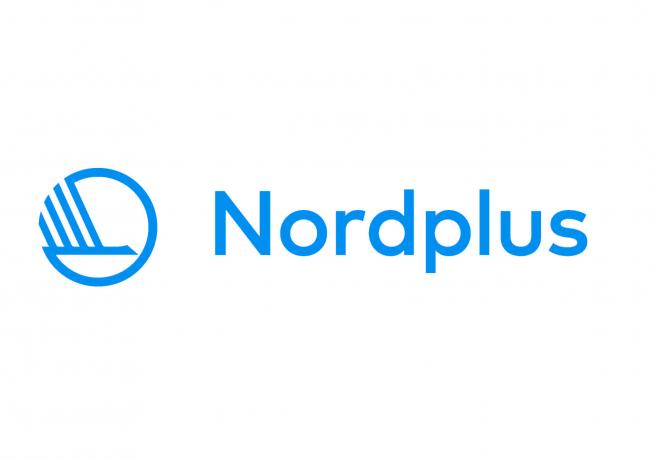 Nordplus - the partner funding the project.